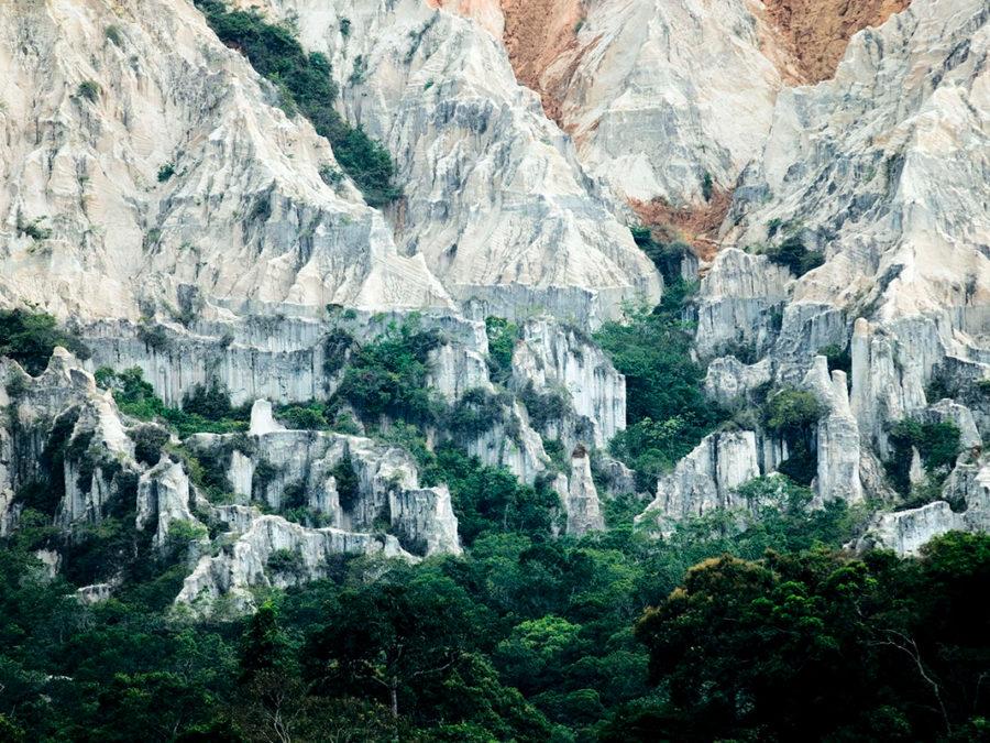 Bateke Plateau